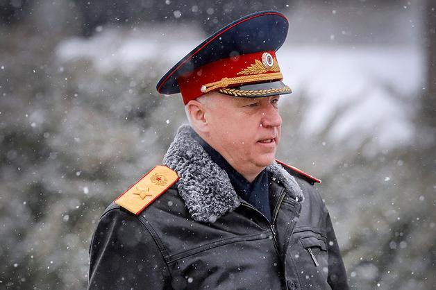 Бастрыкин под ударом: как показания о взятке повлияют на судьбу СКР