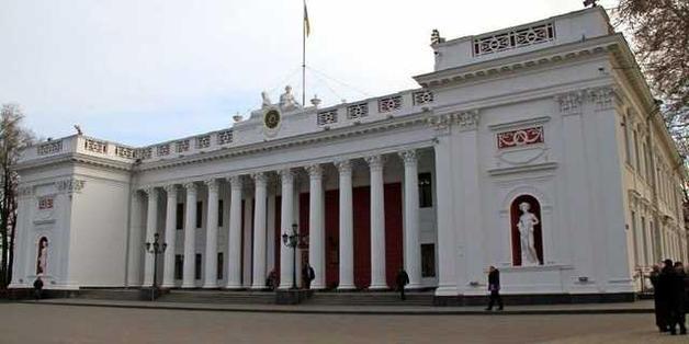 Мэрия Одессы после скандала с НАБУ продолжает оценивать недвижимость у эксперта с судимостями