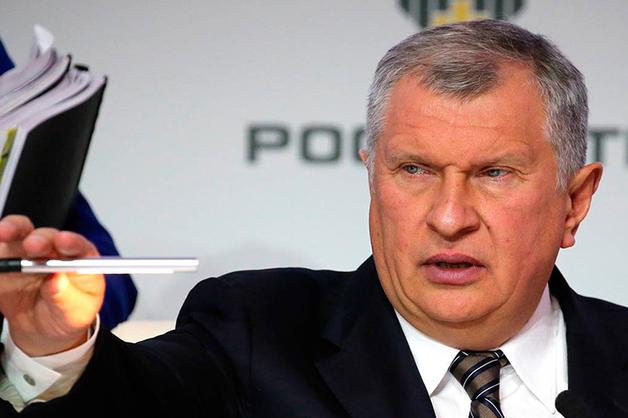 «Коммерсантъ» узнал о желании Сечина получить льготы на 145 млрд руб