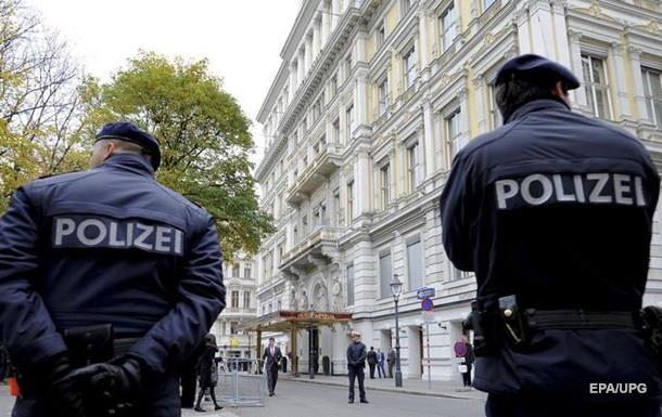 В Вене за вечер произошло два нападения с ножом на прохожих