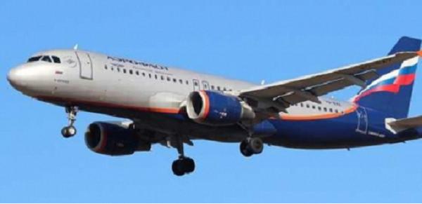 Кровь из ушей: самолет с соперником Путина на борту попал в ЧП
