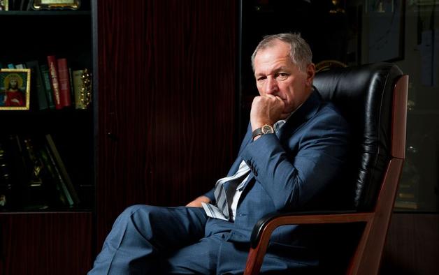 Владелец «Южуралзолота» Константин Струков попал в глобальный список Forbes