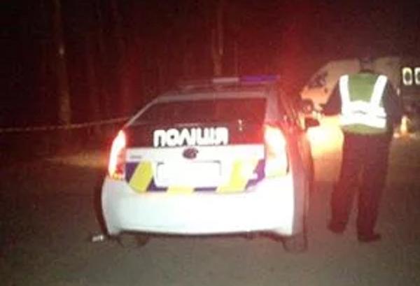 Полицейский на посту неподалеку от резиденции Порошенко покончил с собой 23 февраля, - полиция