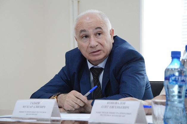Экс-министр экологии Кабардино-Балкарии стал фигурантом уголовного дела
