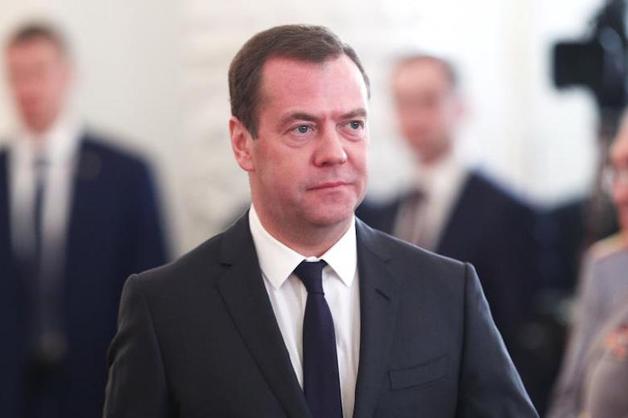 Медведев утвердил реестр уволенных за коррупцию