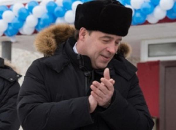 Губернатор Куйвашев знает: «СК Интег» - это вообще кто? Сомнительное ООО, накачанное миллиардами госзаказа, генерирует новые скандалы