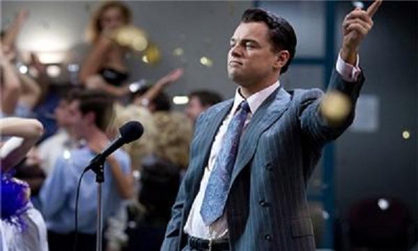 """""""Волк с Уолл-стрит"""" снимали на деньги, украденные из инвестфонда"""