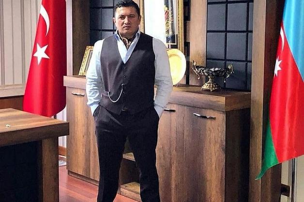 Гангстеры «вора в законе» Гули взяли в осаду наследника Ровшана Ленкоранского