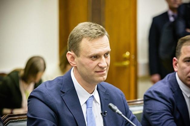 Путин о Навальном: «Помиловать можно любого человека, если он этого достоин»