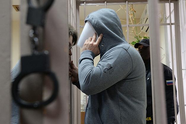 Бывший полицейский получил 16 лет «строгача» за хищение 3,5 кг наркотиков из камеры вещдоков