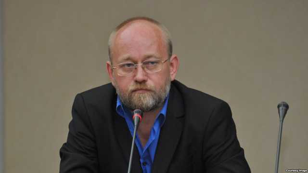 """Журналисты рассказали о Кедре – одном из ключевых фигурантов """"дела Рубана"""""""