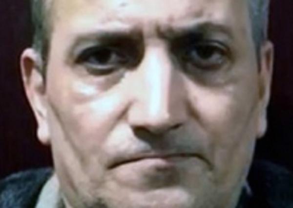 На Украине задержали грузинского криминального авторитета