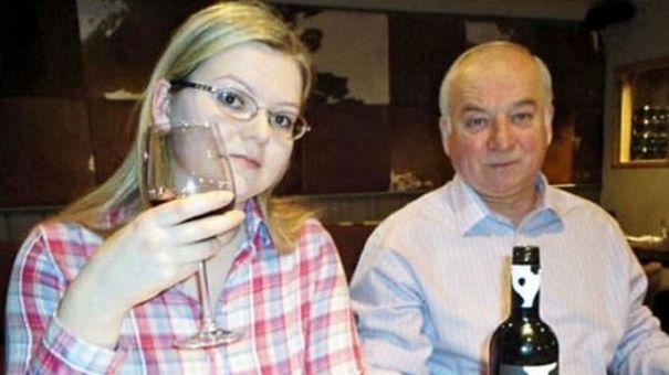 Все, что известно об отравлении российского разведчика Скрипаля