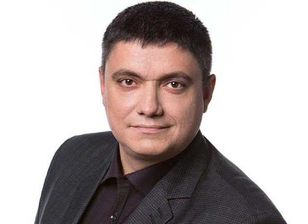 Константин Бильцан: рейдерство, аферы и политический маразм в Днепре