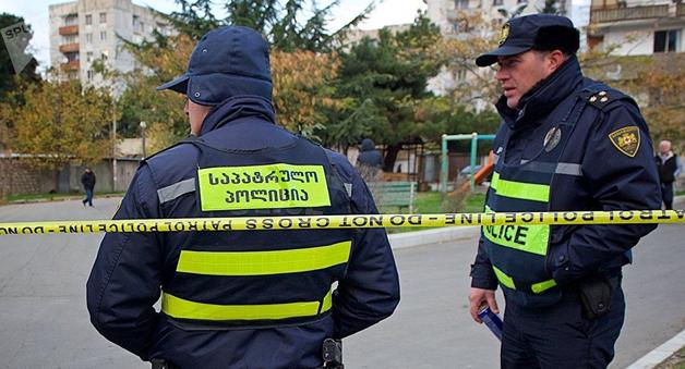 Подробности убийства в центре Тбилиси
