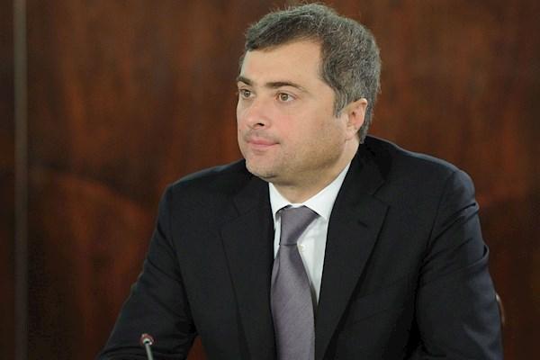 """Сурков находится под угрозой """"посадки"""" — СМИ"""