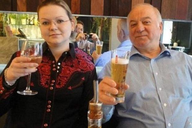 Отравление Скрипаля: Великобритания выдвинет обвинения режиму Путина