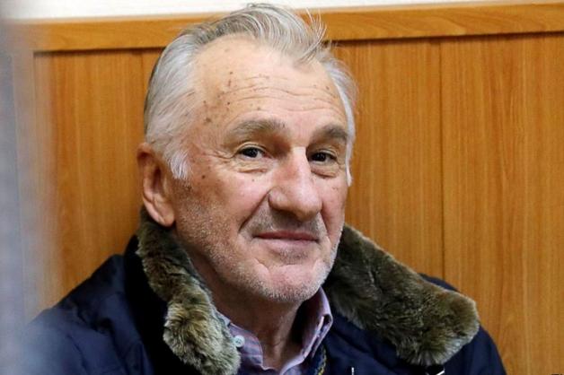 """""""Скользкая дорожка"""" Темрезова?"""