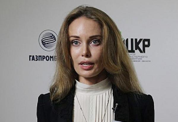 Муж Натальи Поповой — сейшельский связной Путина