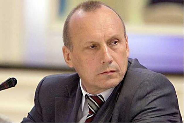 Комитет Рады поддержал снятие неприкосновенности с Бакулина
