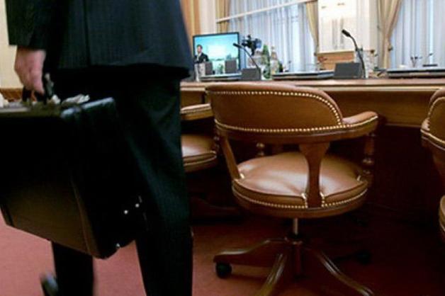 После выборов президента ожидается очередная ротация губернаторского корпуса