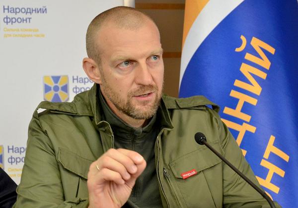 Нардеп: Савченко могла бежать в Россию