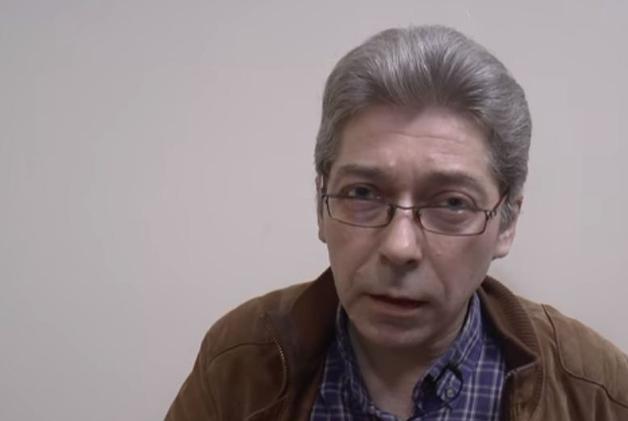 Журналист Сотник выехал из России вместе с семьей — перед выборами пришло письмо с угрозами