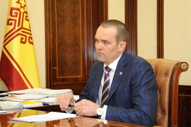 Оправдательный приговор экс-управделами администрации главы Чувашии отменен