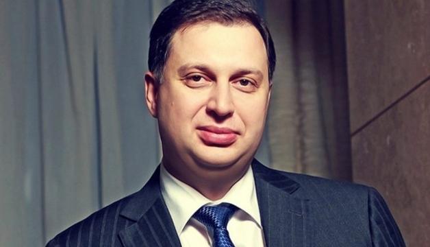 Хронический должник Андрей Бродский собирается шиковать в Израиле