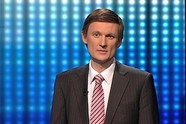 В Украине умер известный телеведущий: названа дата похорон