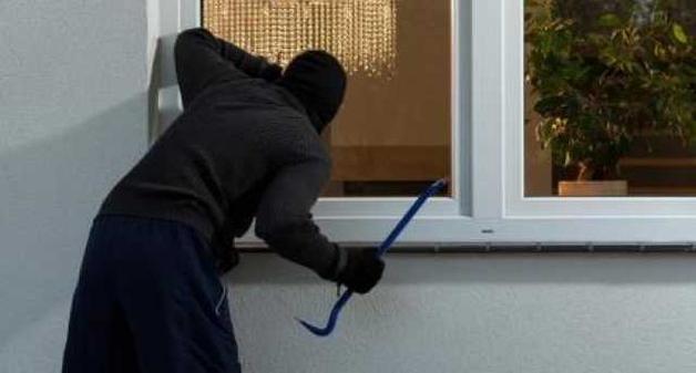В Киеве воры вынесли из квартиры два миллиона