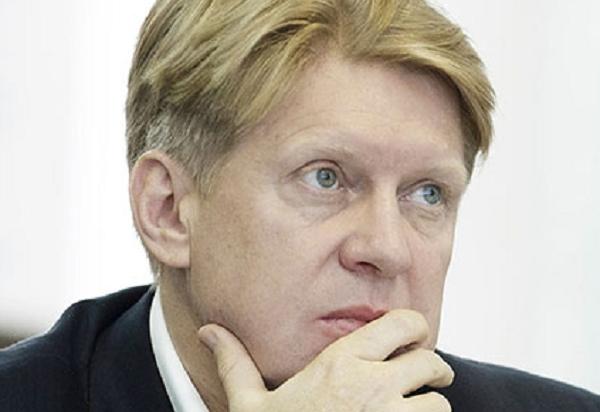 Первый миллиард Михаила Шелкова