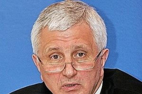 Анатолий Матвиенко: комсомольцы винницкого клана. ЧАСТЬ 1