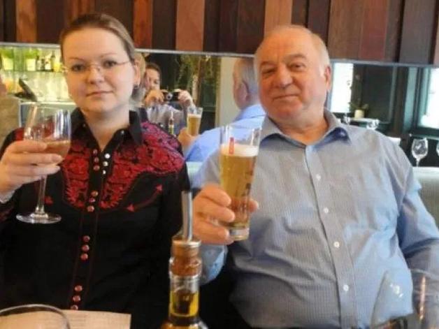 Разработчик газа «Новичок» объяснил почему только Москва могла отравить Скрипаля