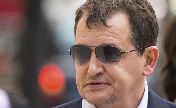 Бывший зять Березовского опроверг статью The Sun о покушении на него
