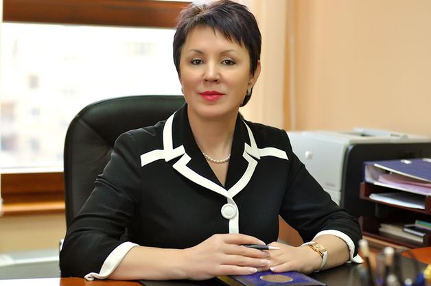 Член ВККС Татьяна Федоровна Весельская: насмешка над Фемидой с особым цинизмом