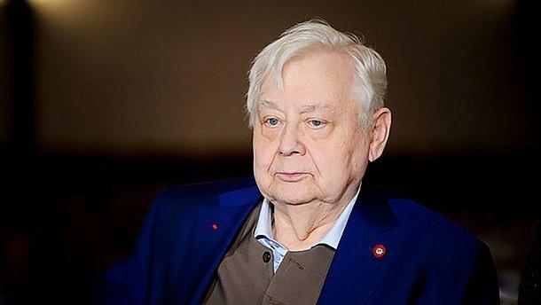 Бывшая жена Табакова отреагировала на смерть актера