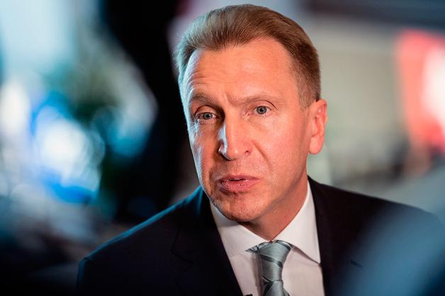 Шувалов обвинил сотрудников Росреестра в коррупции
