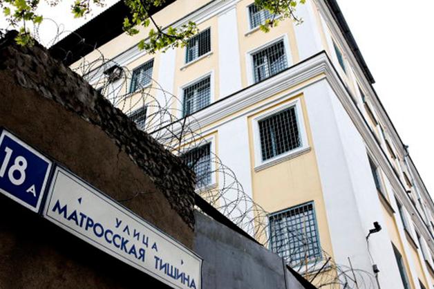 СКР отказался возбуждать дело о коррупции после скандала с VIP-камерами в «Матросской тишине»
