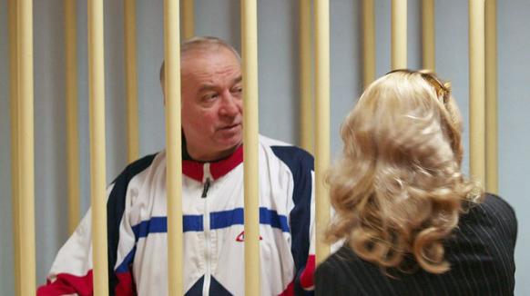 Москва отказалась отвечать на ультиматум Лондона без доступа к материалам дела об отравлении Скрипаля