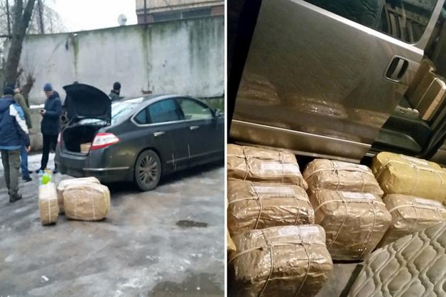 В деле о контрабанде кокаина из Аргентины фигурирует российский керлингист