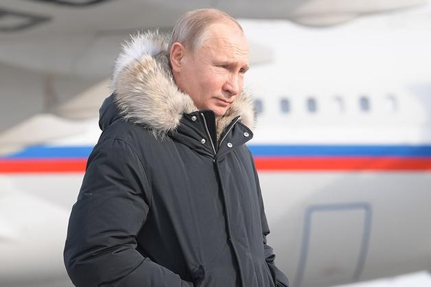 Путин прибыл в Дагестан на фоне антикоррупционной зачистки