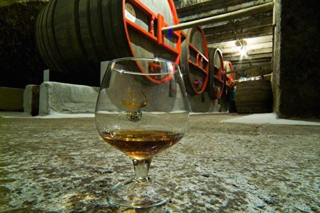 Служба внешней разведки РФ закупит алкоголя на 4,6 млн рублей
