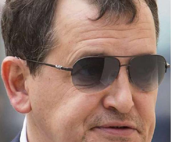 Слухи об отравлении зятя Березовского опроверг отравленный