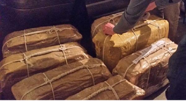 Четыреста кг отборного кокаина назвали провокацией