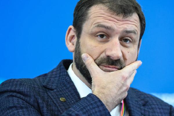 Издатель российского Forbes нашел партнера-миллиардера