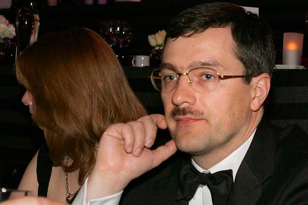 Анатолия Мотылева приняли в третье дело