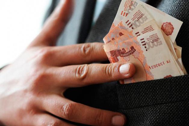 75% россиян считают, что в РФ высокий уровень коррупции