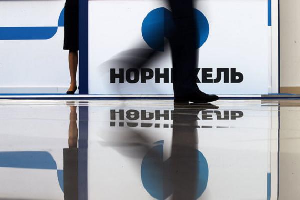 Владимир Потанина купил 2,1% акций «Норникеля» у Романа Абрамовича