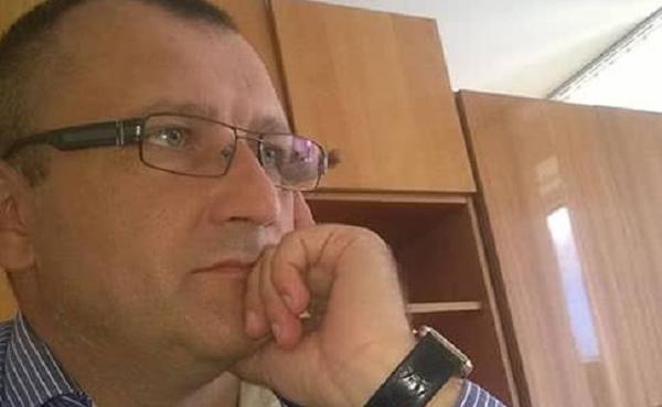 Во Львове председателя РГА Гниду поймали на взятке